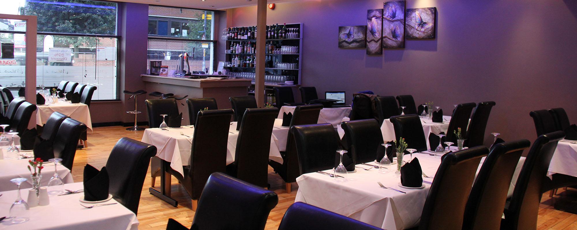 Restaurant & Takeaway milaad 2 da11