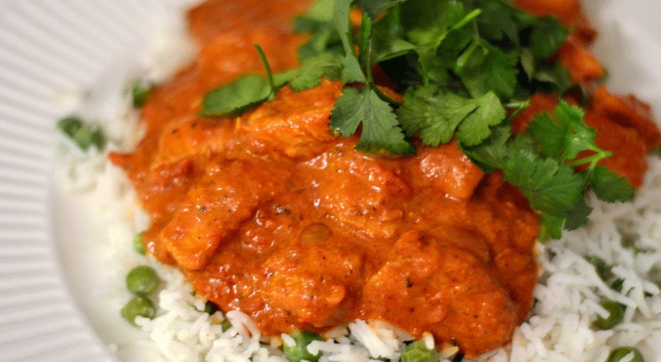 Indian food the spice lounge indian restaurant nn10