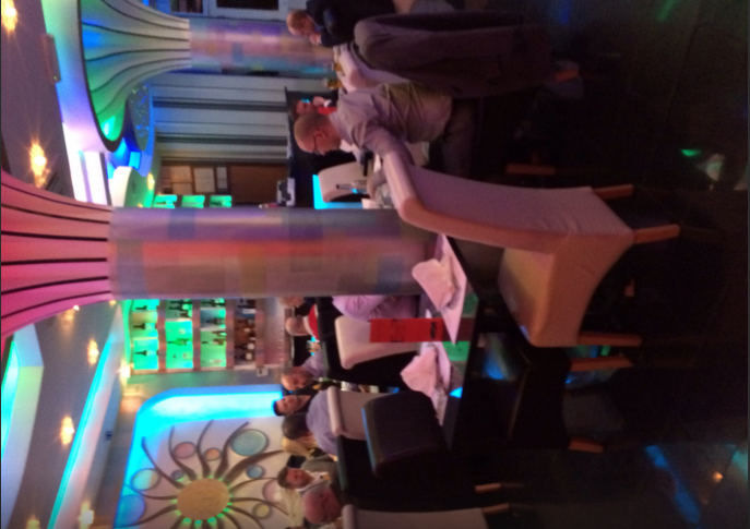 Takeaway Indian Food Indian Fusion At SE1