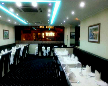 Restaurant & Takeaway Curry Inn RH6