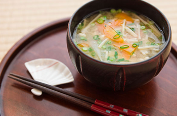 Takeaway Free Miso Soup For Delivery On Orders Over £14 Naha Sushi E1