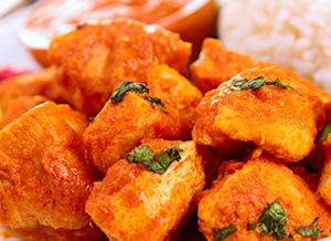 Takeaway order online Maharajah Restaurant LU6