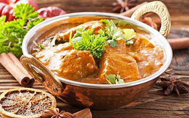 Merchant Spice | Best Indian Restaurant & Takeaway near me