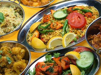 Takeaway Order online Spicy Kalkata Club At GL2