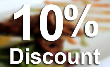 takeaway 1 percent discount bombay munch e8