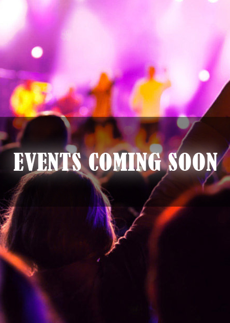 Events coming soon at Green Spice DA2