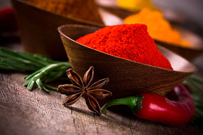 Takeaway Spices curry world At SE12