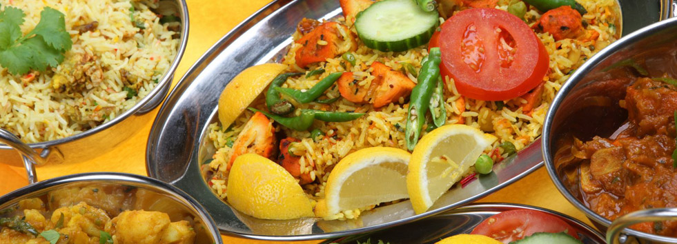 Indian Dish Chislehurst Curry and Grill