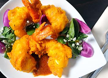 Sher E Bangla Prawn Curry DA3