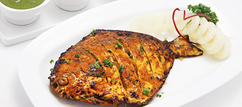 Sher E Bangla Rupchanda Fry DA3