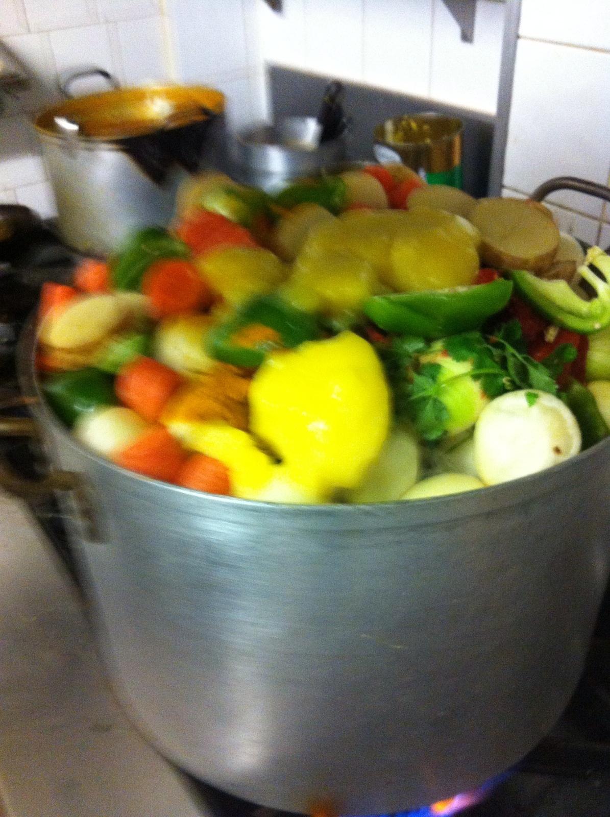 Sher E Bangla Vegetable DA3