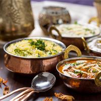 Order Online Omar Khayyam Restaurant