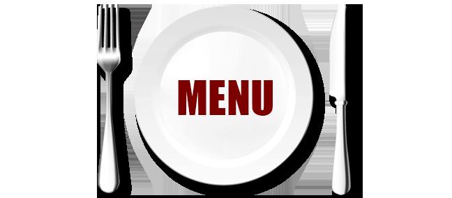 Takeaway new menu jolshiri kt10