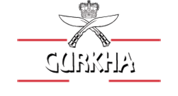 Logo of the gurkha kitchen me16