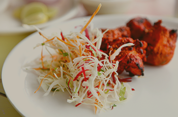 takeaway 10% discount the gurkha kitchen me16