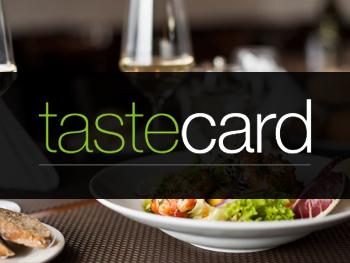 Get 2 For 1 Meal On Taste Card Book In Advance Takeaway Khan Restaurant KT17
