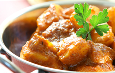 Takeaway Bombay Aloo Safa Indian Takeaway Restaurant CM2