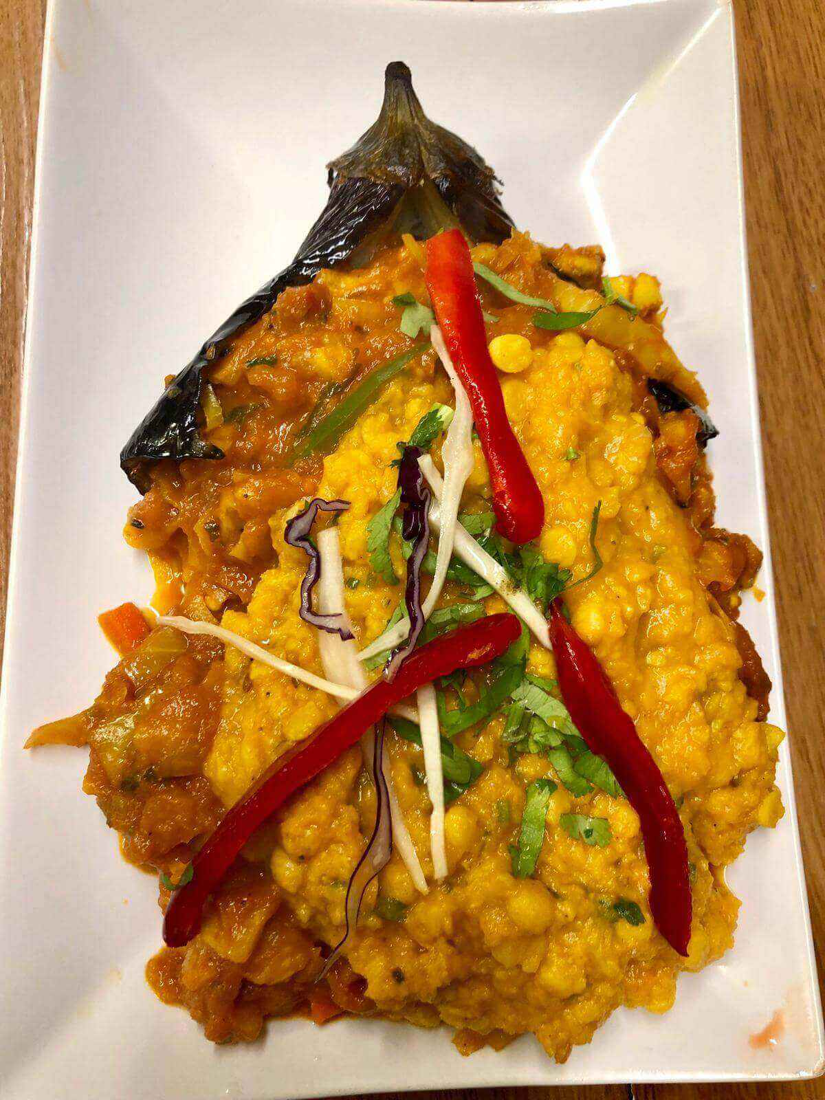 14. Takeaway Indian food khans restaurant battersea sw11