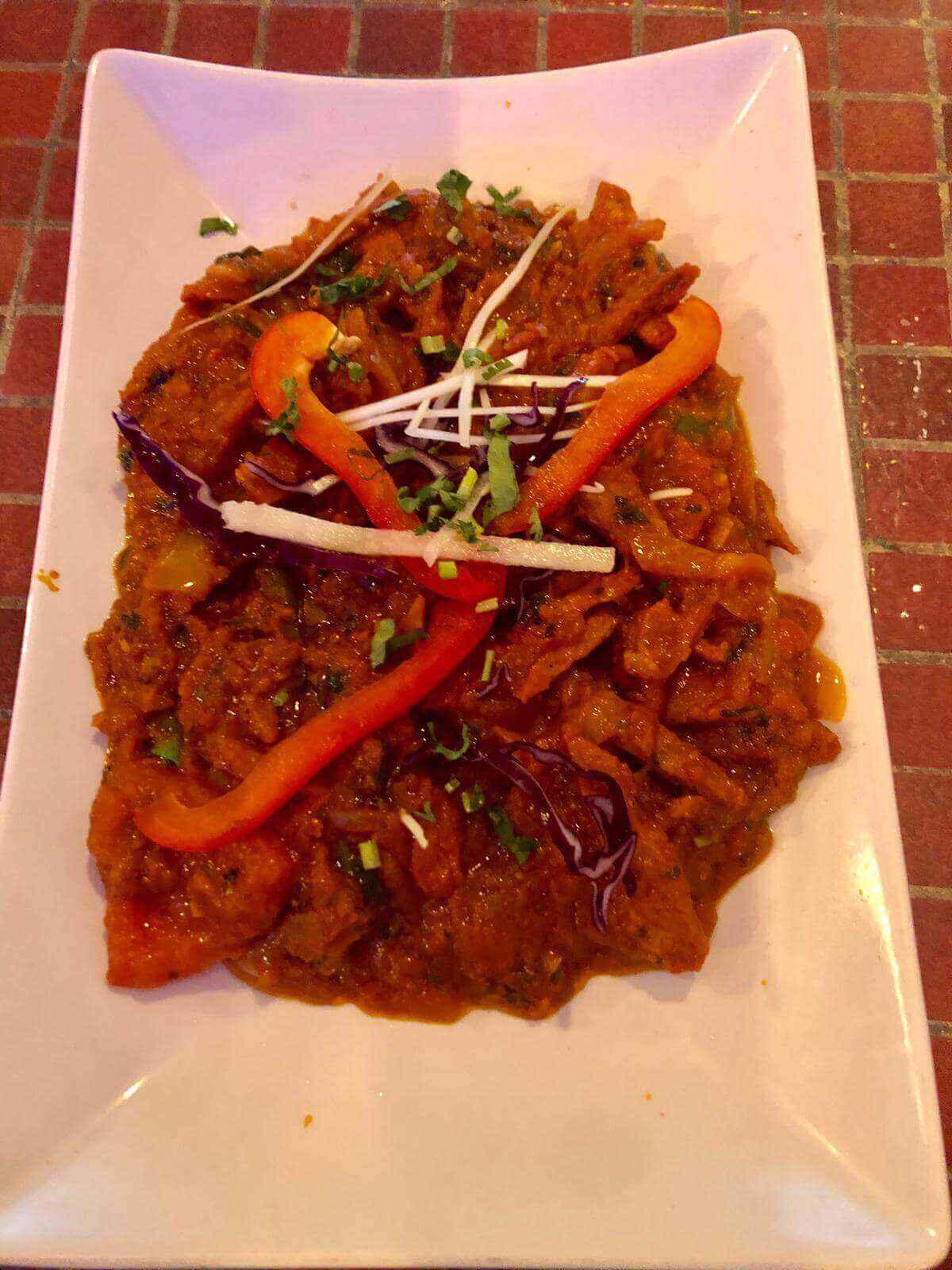 8. Takeaway Indian food khans restaurant battersea sw11