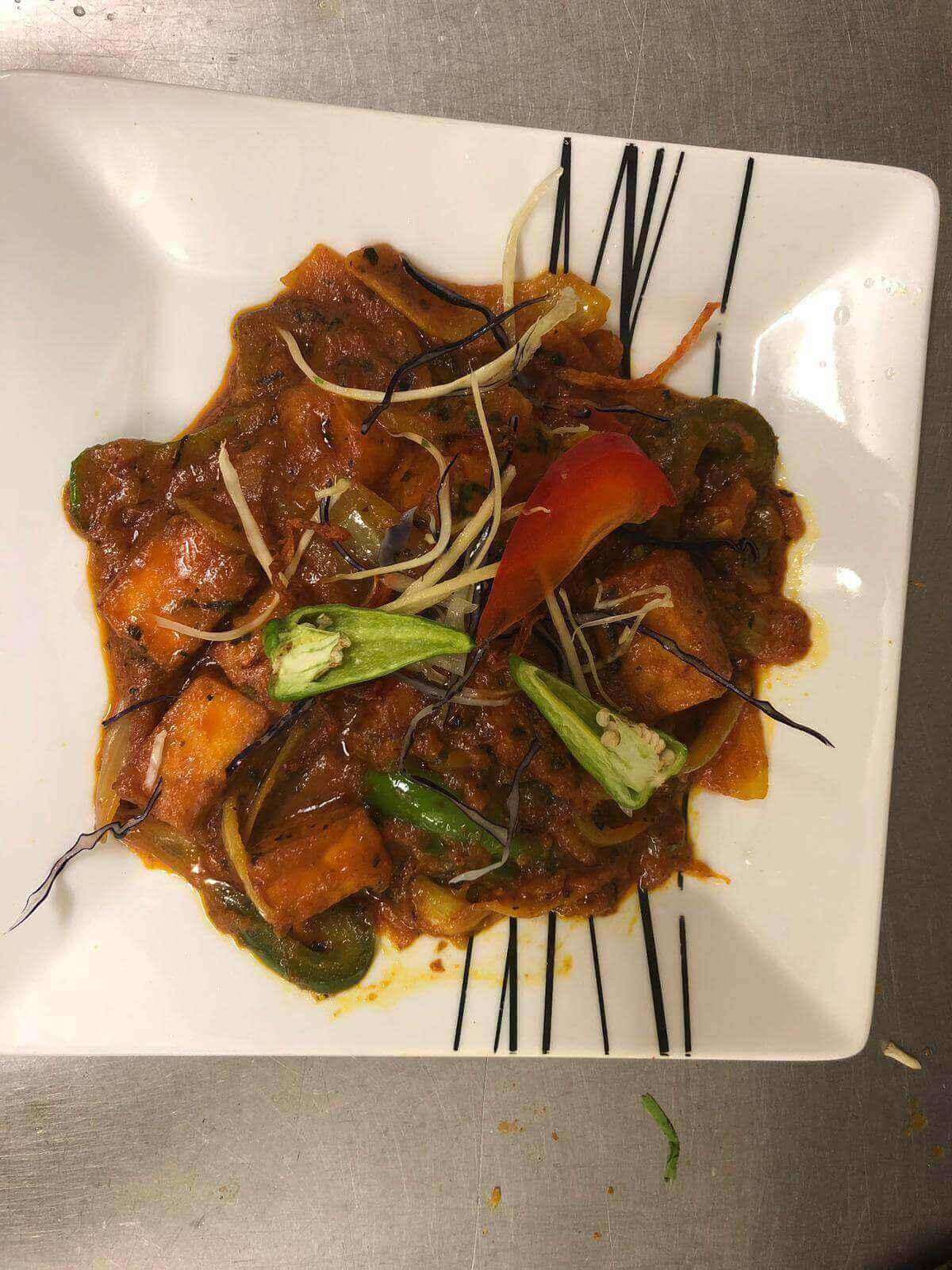 7. Takeaway Indian food khans restaurant battersea sw11
