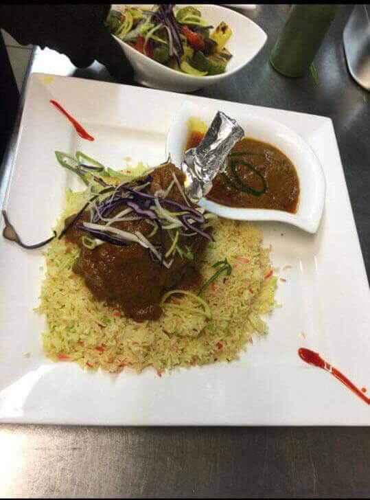 6. Takeaway Indian food khans restaurant battersea sw11