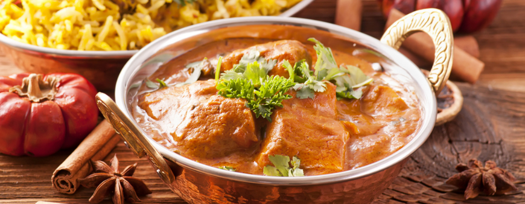 <h2 class='animated fadeInUp'>A dining experience by Cafe Massala</h2><p class='animated fadeInDown'>Indian Restaurant and  Takeaway</p>