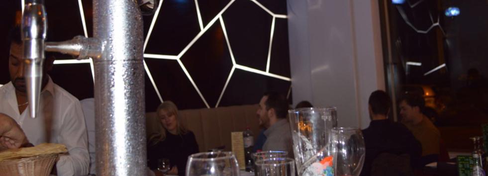 Restaurant & Takeaway Spice Island N1