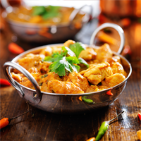 10% Discount On orders over £15 Takeaway Spice Zone Royal India NW11
