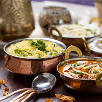 Order Online Takeaway Spice Zone Royal India NW11