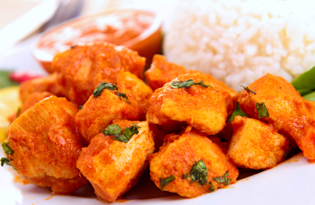 Takeaway Aloo Village Spice At BA11