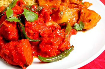 Free Chicken Curry Village Spice At BA11