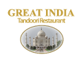 Logo of Great India London SW1W