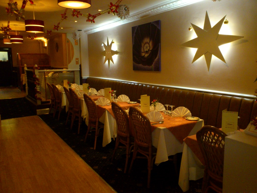 Reservation Aligor Restaurant At DA6