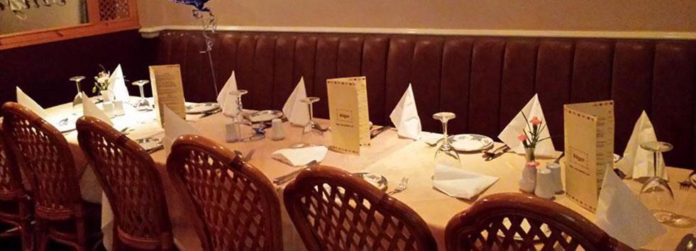Reservation Aligor Restaurant At DA6