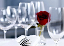Reservation Offer Aligor Restaurant At DA6