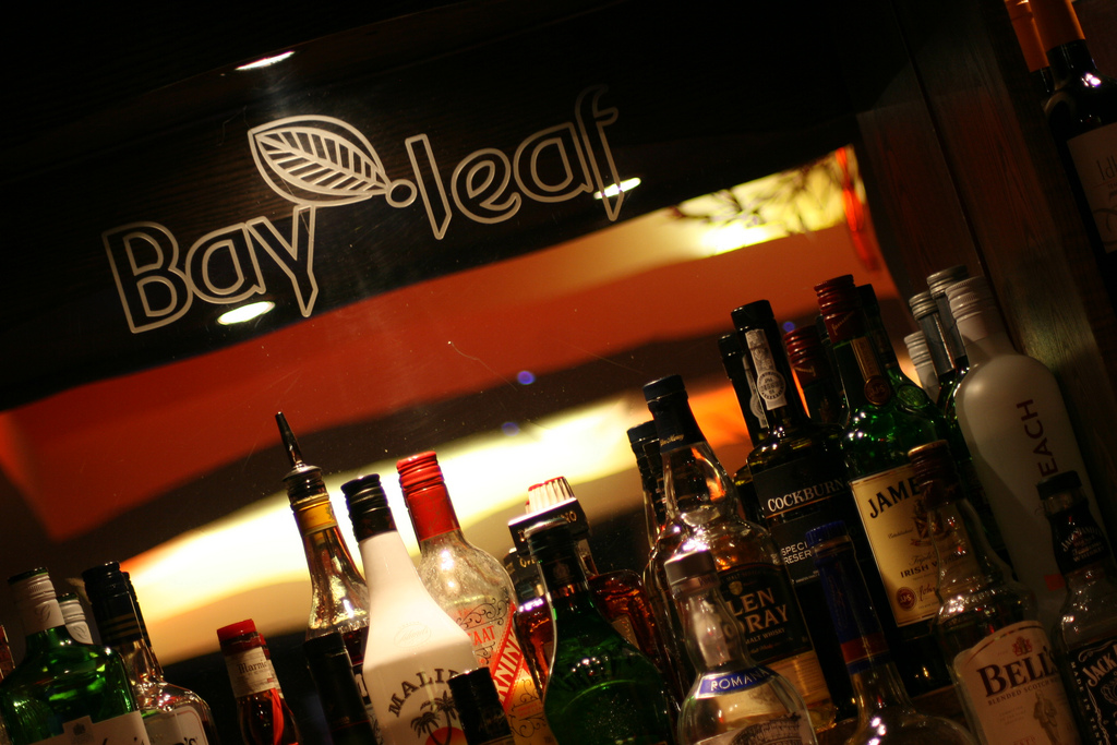 Restaurant & Takeaway Bay Leaf Indian Restaurant NE23