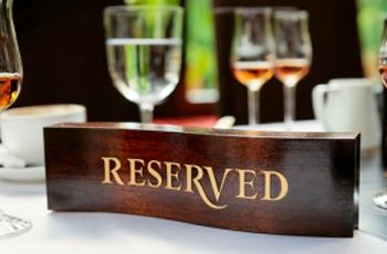 Reservation Abida Restaurant At EH12