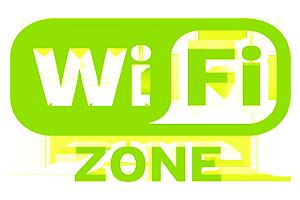 wifi logo Abida Restaurant eh12
