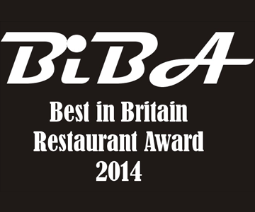 Britannia Award Britannia Spice At EH6