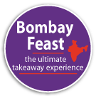 logo of Bombay Feast EH4