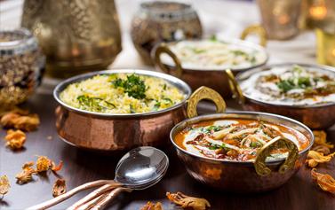 25% Off Takeaway Bengal Indian Cuisine N8