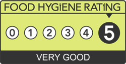 Hygiene Rating indian moments cm19
