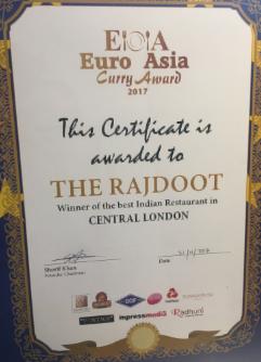 The Rajdoot W1U