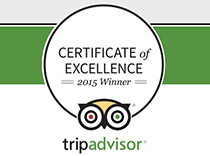 Tripadvisor at The Rajdoot At W1U