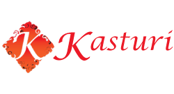 logo of Kasturi Indian Restaurant