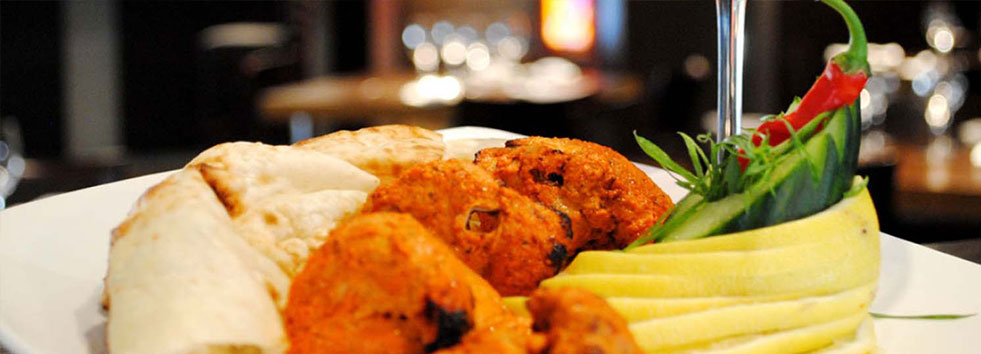 Takeaway indian food kasturi indian restaurant cf24   Edit
