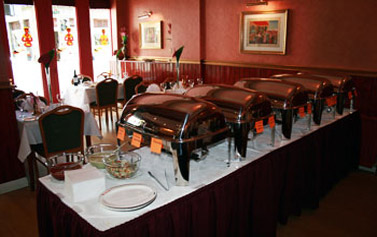 Sunday Buffet Takeaway The Clay Oven Indian Restaurant EH10