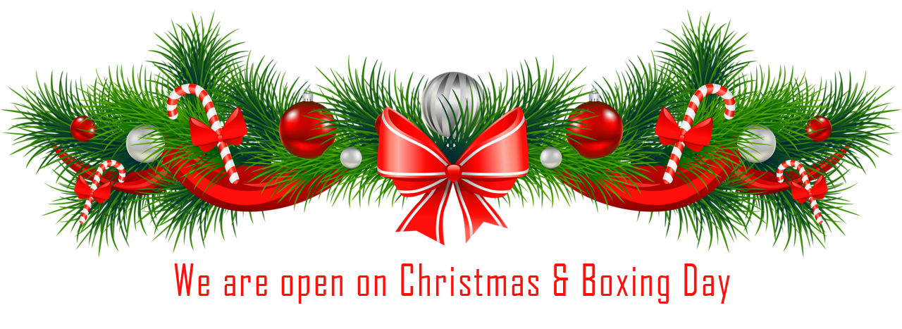 Christmas bookings at calcutta16 bn43