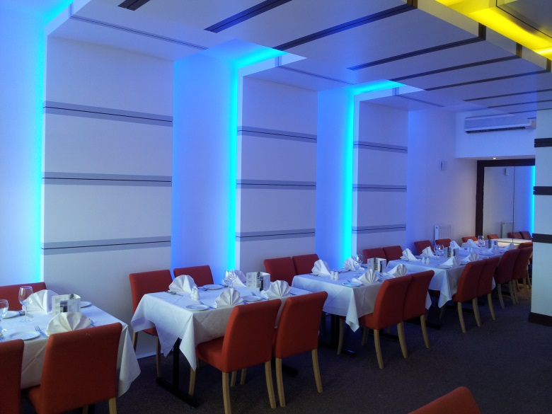 Restaurant and Takeaway Cinnamon Bay GU46