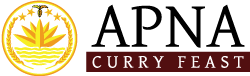 Logo of Apna Curry Feast GL52